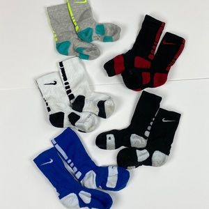 Nike | Elite Dri-Fit Socks